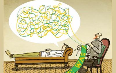 تفاوت روانکاوی با روانشناسی